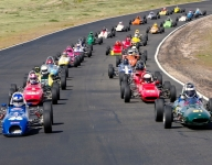 RACER Great Cars issue to include FF 50th anniversary program