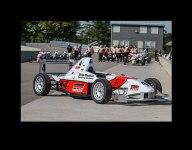 Skip Barber offers Formula Car Schools at CTMP