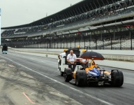 TV Ratings: NASCAR All-Star, Indy 500 qualifying