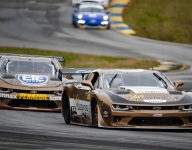 Trans Am provides a unique testing ground for Pirelli
