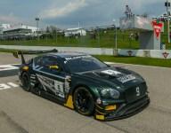 K-PAX Bentley on top in World Challenge Round 6