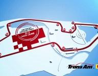 Detroit Grand Prix track guide