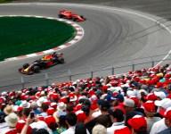 Racing on TV, June 6-9