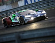 Multimatic still weighing WEC Ford GT options for 2019/20