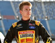 Snider in for Sauter at Gateway