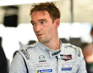 Tincknell open to IndyCar options