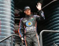 Interview: Jeb Burton on JR Motorsports