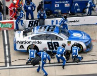 Nationwide to end Hendrick sponsorship