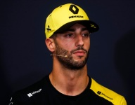 French GP penalties excessive, Ricciardo says