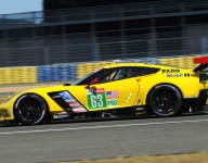 LM24 Hour 2: Corvette, Toyota in charge