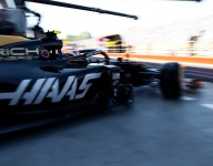 Magnussen: Haas struggles are 'absurdly frustrating'