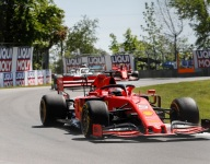 Ferrari request to review Vettel penalty rejected by FIA