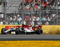 Alfa Romeo needs to make fewer mistakes - Vasseur