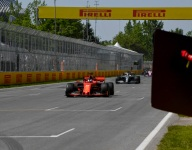 Ferrari drops appeal, explores right of review