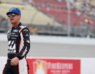 'Pretty frustrating out there' - Bowyer