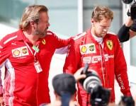 'Nothing sinister' in Vettel penalty - Brawn
