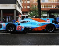 Track action beckons at Le Mans after day two of scrutineering