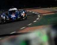LM24 Hour 3: Penalties spice up LMP2, GTE Pro battles