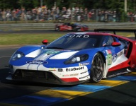 Ganassi Ford crew mull 'bittersweet' end to Le Mans GT program