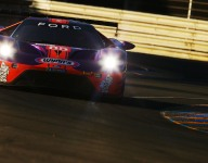 Le Mans GTE-Am-winning No.85 Ford disqualified
