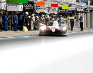LM24 Hour 6: Safety cars, light rain, add to the drama
