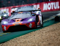 INSIGHT: Why Keating feels LM24 DQ 'not an injustice'