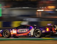 LM24 Hour 11: Trouble for SMP