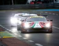 LM24: AF Corse Ferrari, Keating Ford claim GTE wins