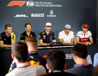 Drivers say Vettel penalty was harsh ahead of Friday review hearing