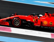 Ferrari 'disappointed for our fans and for our sport'