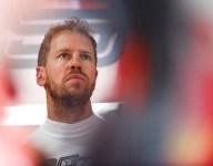 Vettel blames inconsistency for P7 as Ferrari upgrades fail