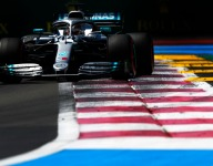Hamilton beats Bottas to pole, Vettel only P7 in France