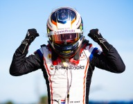 De Vries wins Le Castellet feature to take F2 championship lead