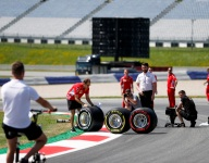 F1 teams fail to agree on return to 2018 tires