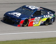 Bowman expected more from qualifying in Chicago
