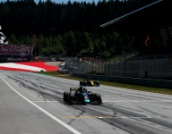 Sette Camara wins F2 Sprint