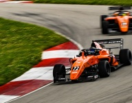 F3 Americas returns to action at Pittsburgh