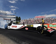 S. Torrence, Hight winners at Heartland Nationals