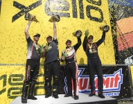 Tasca, S. Torrence, McGaha, Hines winners all at Summit Nationals