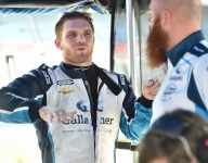 Daly taking patient approach to Carlin chance