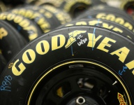 Goodyear to return to the WEC, Le Mans