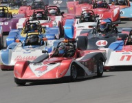 Non-stop action in Saturday Super Tour at Watkins Glen