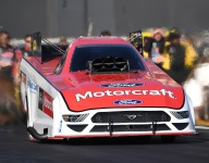 Tasca, Salinas claim Bristol NHRA wins