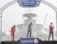 Goikhberg wins Trans Am TA2 at Detroit