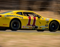 Kraus grabs stunning overall Sonoma victory in TA West debut