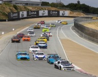Trans Am West Coast Championship headed to Sonoma