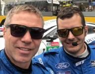Ganassi's Julian checks Le Mans off the bucket list