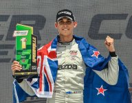 First USF2000 win for McElrea at Pabst Racing's home track