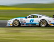 Pickett to miss Sonoma, site of his first Trans Am win
