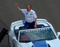 Rutherford is first Brickyard Invitational VROC entry